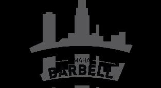 Omaha Barbell logo